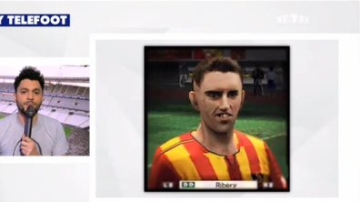 MyTELEFOOT - Tony Saint Laurent du 31 mai 2015