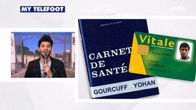 MyTELEFOOT : Le presque duplex de Tony Saint Laurent... du 7 septembre 2014