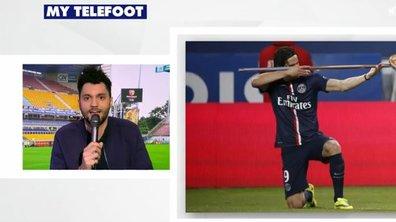 MyTELEFOOT - Tony Saint Laurent en duplex du Stade Bollaert