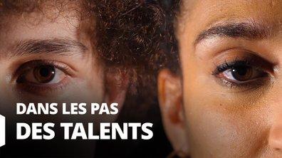 The Voice 2021 - Dans les pas des talents, un document original