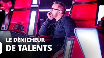The Voice All Stars - Bruno Berberes, le dénicheur de talents