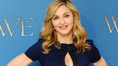 Madonna : bête de scène de tous les records et mère courage