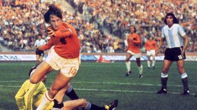 Histoire - Geste révolutionnaire et génial, le Cruyff Turn fête ses 43 ans