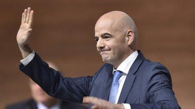 La FIFA réfléchit à la fin des prêts des joueurs