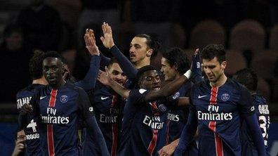 Les trois raisons de parier sur le PSG face au LOSC en Ligue 1
