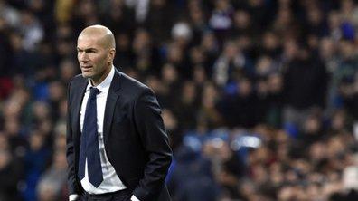 Real Madrid : ça se complique sérieusement pour Zidane…