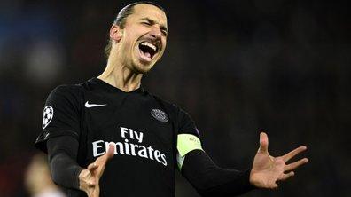 PSG : Les propos d'Ibrahimovic à Van der Wiel révélés