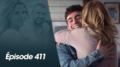 Demain nous appartient du 1 mars 2019 - Episode 411