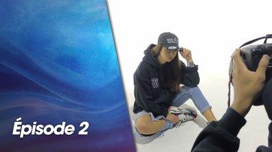 Eva, Dans son mood : Regardez l'épisode 2 de la série événement sur MYTF1