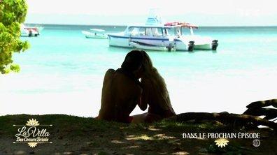 Salsa, guerre froide et reconquête dans l'épisode 74 de La Villa des coeurs brisés
