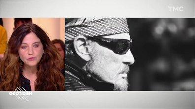 """""""Il n'y a pas de problème entre les Victoires de la Musique et Johnny Hallyday"""", assure Natacha Krantz"""