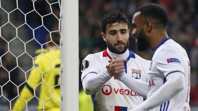 Ligue Europa - Lyon / AS Roma : Suivez le match en direct et en intégralité