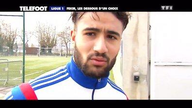 Nabil Fekir et l'équipe de France, les dessous d'un choix !