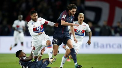 Ligue 1 : Lyon bat un Marseille frustré