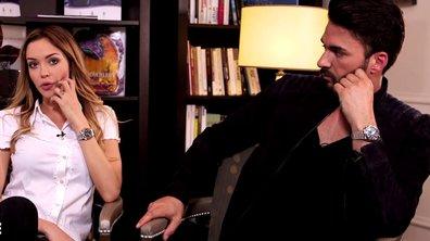 EXCLU : Les confessions de Nabilla et Thomas Vergara