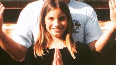 Qui se cache derrière cette adorable petite fille ?