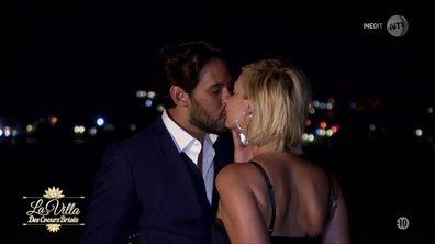 Nadège et Gabano en date romantique ou PAS !