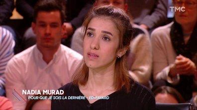 "Nadia Murad: ""Daesh voulait exterminer les Yézidis"""