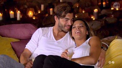 Les confidences de Naëlle sur son aventure sensuelle avec Marco !