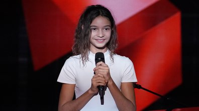 "The Voice Kids - Naomi chante ""Bohemian Rhapsody"" de Queen"