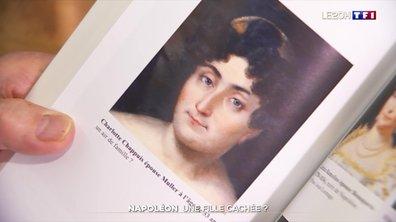 Napoléon : une fille cachée ?