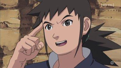 Naruto - Episode 103 - La Grande Course de Todoroki