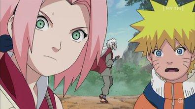 Naruto - Episode 136 - Enfin une mission de rang S !