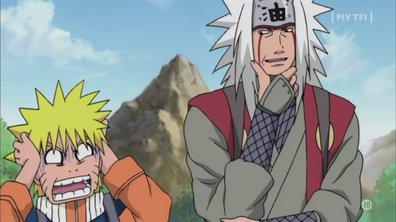 Naruto - Episode 138 - Pureté et trahison, un rêve éphémère