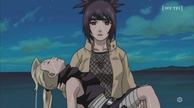 Naruto - Episode 169 - La Page perdue