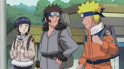 Naruto - Episode 175 - Creuse, baisse-toi et trouve le trésor !