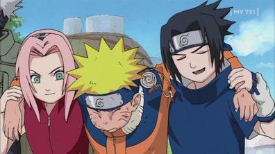 Naruto - Episode 20 - L'examen des Chunin