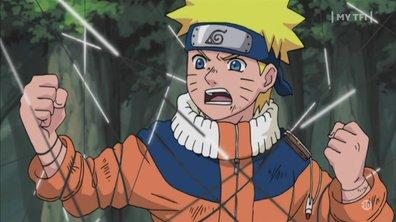Naruto - Episode 211 - Souvenirs dans le feu