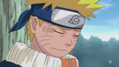 Naruto - Episode 65 - Mais où est-il ? Sasuke se fait