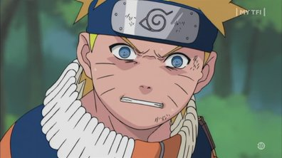 Naruto - Episode 76 - L'Assassin du clair de lune