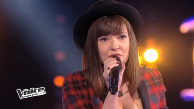 Natacha Andreani - Don't You Remember (Adele) (saison 03)