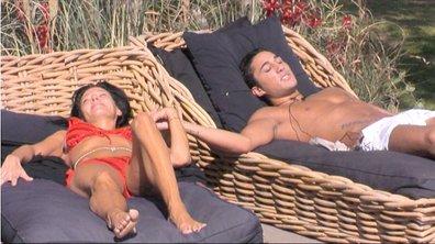 Nathalie et Vivian sont toujours en contact !