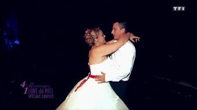 4 mariages pour une lune de miel : Quand les mariés mènent la danse !