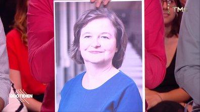 Nathalie Loiseau renonce à diriger un groupe au parlement européen : itinéraire d'un crash