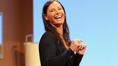 Nathalie Marquay, l'invitée exceptionnelle de Sous le Soleil de Saint-Tropez