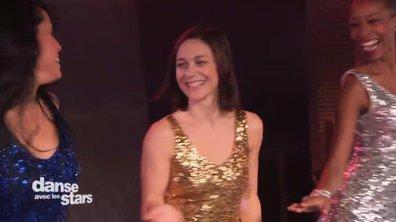 Danse avec les Stars 5 : Nathalie Péchalat veut sauver l'honneur des filles