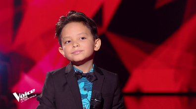 The Voice Kids : Natihei chante « Never enough » de Loren Allred (Team Jenifer)