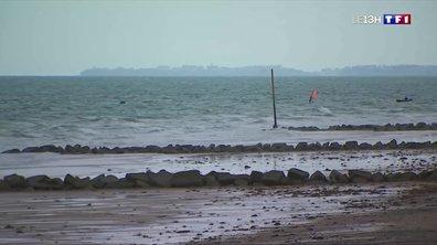 Naufrage mortel dans la Manche
