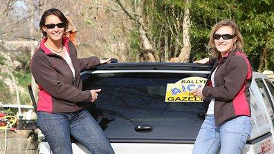 Rallye des Gazelles 2009 : petites news