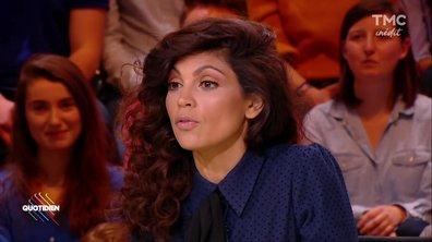 Invitée : Nawell Madani, son premier film c'est tout pour elle