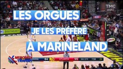 Mercredi Transpi : la NBA, le sport des insomniaques