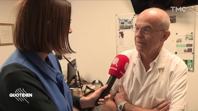 """""""Nous ne sommes pas là pour retirer des vies"""" : le président du syndicat des gynécologues refuse de pratiquer des IVG"""