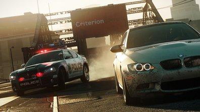 Jeux vidéo : présentation de Forza Horizon et NFS Most Wanted à l'E3