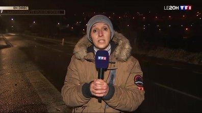 Neige en Auvergne : le point sur la situation