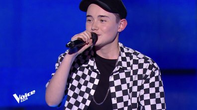 "The Voice Kids 6 - Lilou détonne avec ""On verra"" de Nekfeu (REPLAY)"