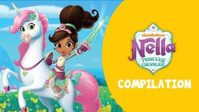 Compilation Nella et Dora